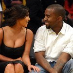 Kim Kardashian and Kanye West Caught House Hunting Together In Miami