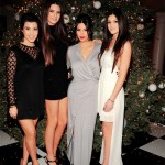 Kim Kardashian Worried Sick About Kendall And Kylie Being Bullied On The Internet
