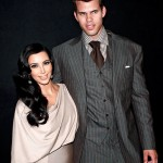 Kim Kardashian Can't Stand Seeing Jokes Being Made On Her Marriage To Kris Humphries