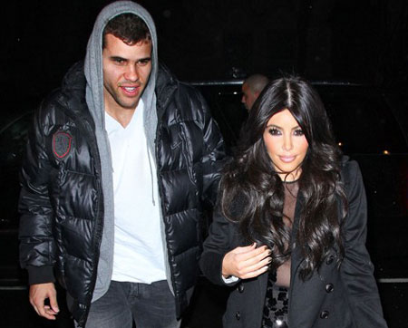 Kim Kardashian Ready To Annul Kris Humphries Marriage, But Kris Jenner Thinks It Could Hurt The Brand