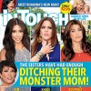 The Kardashian Sisters Are Ditching Their Monster Mom Kris Jenner
