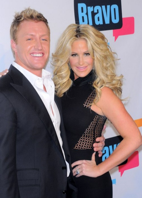 Kim Zolciak Pregnant With Her Fifth Baby