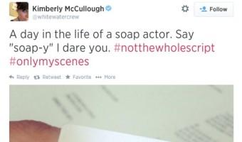 General Hospital's Robin Scorpio-Drake Returns: Kimberly McCullough Brings Jason Morgan Back to Port Charles?