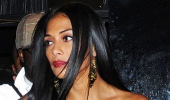 Kimberly Wyatt And Nicole Scherzinger Didn't Talk On X Factor