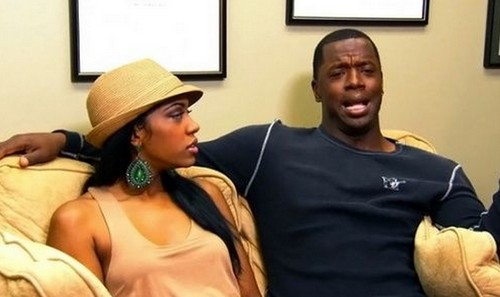 Kordell Stewart and Porsha Stewart Continue Their War
