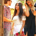Kourtney Kardashian Pregnant And Alone: KUWTK Star Dumps Cheating Baby-Daddy Scott Disick