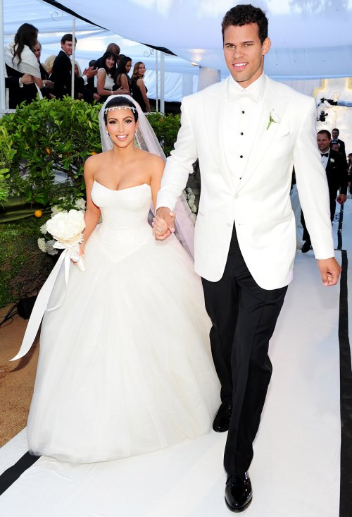 Kris Humphries Shocked His Wife Kim Kardashian Pregnant by Kanye West
