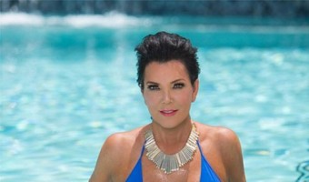Kris Jenner Will Not Be Appearing Naked On Playboy, Thank Goodness!
