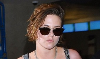 Kristen Stewart Claims She's 'Proud' Of Twilight