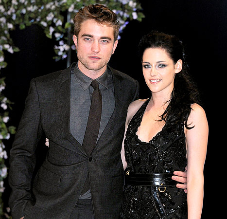 Rob og Kristen dating 2010 ram