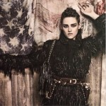 Kristen Stewart Chanel Dallas-Paris Ad Campaign Pics Leaked On Instagram – Love It Or Leave it (PHOTOS)