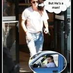 Kristen Stewart Had Flings After Robert Pattinson Breakup, But Still Hung Up On Rob?