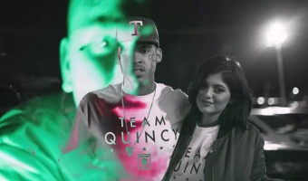 """Kylie Jenner Cheated On Tyga With Two Rappers: Ink Monstarr And Stitches – Release Details In Graphic Music Video """"Kyga"""""""