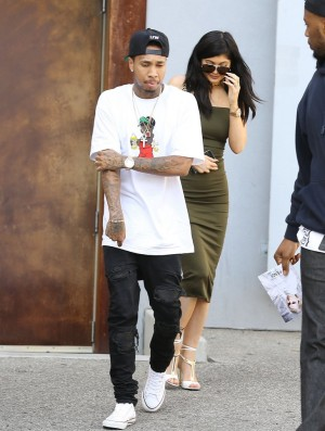 Kylie Jenner's Boyfriend Tyga's Sexual Assault Lawsuit: Will Kylie Pay $25,000 To Make Boyfriend's Case Go Away?