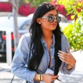 Kylie Jenner Admits To Getting Temporary Lip Fillers - Claims She Didn't Lie