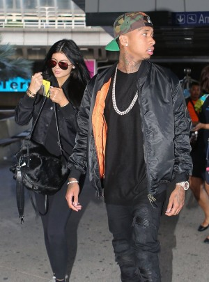 Kylie Jenner And Tyga Getting Married: Kris Jenner Freaking Out Over KUWTK Star's Wedding