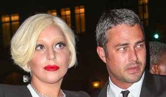 Lady Gaga and Taylor Kinney Engaged – UPDATE: See Lady Gaga's Engagement Ring!