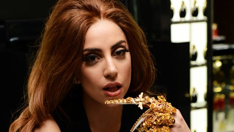 Lady Gaga's Producer Reveals Her Forthcoming Record 'POPART' Is Nowhere Near Finished