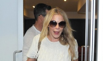 LeAnn Rimes Claims Eddie Cibrian Is Her Soulmate And Divorce Not 'An Option'