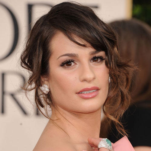 Is Lea Michele Hoping To Land A Cooking Show When Glee Comes To And End?