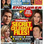 Leah Remini War on Scientology Continues – She's enlisted Lisa Marie Presley's Help