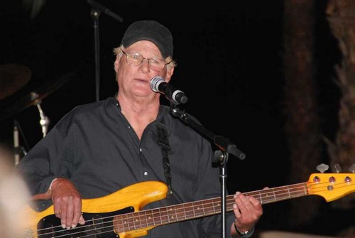 Iron Butterfly Bassist Lee Dorman Dead At 70