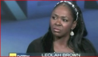 Leolah Brown Says Ray-J Brought The Cocaine That Killed Whitney Houston