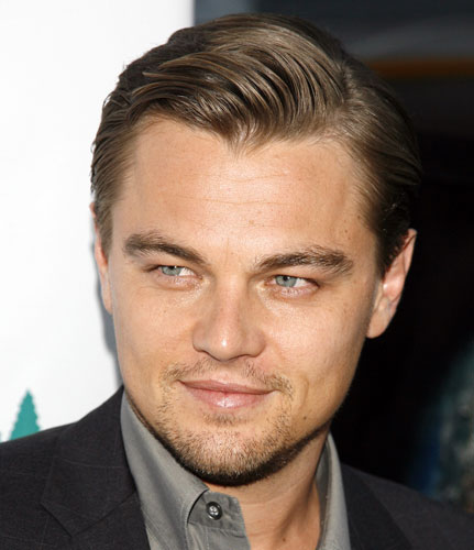 Leonardo DiCaprio red carpet