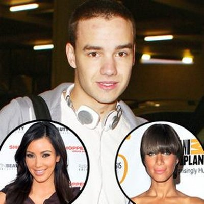 Liam Payne Denies Dissing Kim Kardashian and not dating Leona Lewis
