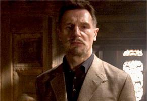 Liam Neeson Joins 'The Dark Knight Rises'