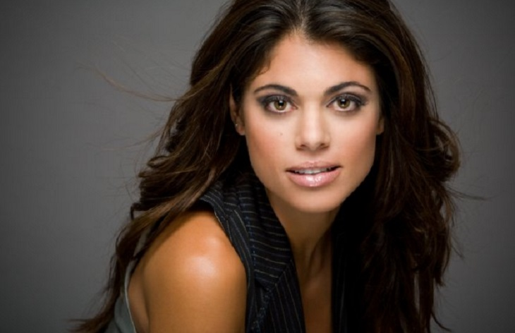'Days Of Our Lives' News: Alum Lindsay Hartley Starring In New Lifetime Movie 'Dying To Be Loved'