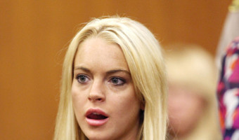 Lindsay Lohan Headed Back To Jail: She's More Worried About Liz & Dick Reviews