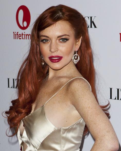 New Lindsay Lohan Theft Of Elizabeth Taylor Bracelet