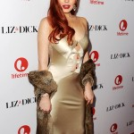 Lindsay Lohan Wants To Win An Oscar Before Finding True Love