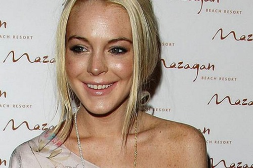 Lindsay Lohan Wants You To Know That She Feels Bullied By The Media