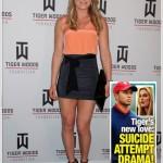 Lindsey Vonn's Dark Secrets Revealed: Tiger Woods Seems Normal