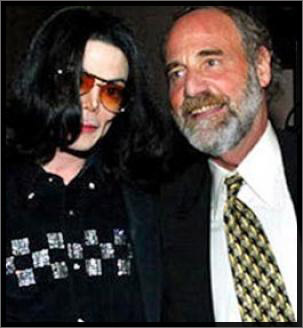 Michael Jackson's Doctor Alan Metzger Alleged Sexual Abuse  (Video)