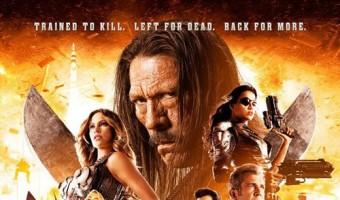 MACHETE KILLS New Poster Released – The Gang's All Here!