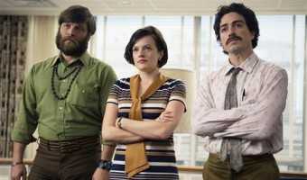 """Mad Men Season 7 Episode 4 REVIEW """"The Monlith"""""""