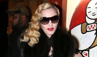 Madonna Disses Her Marriage To Guy Ritchie
