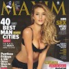 Rosie Huntington-Whiteley - Maxim July 2011 Photos - COVER