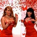 Mariah Carey Disses Nicki Minaj: 'I Didn't Know Nicki Minaj Can Sing'