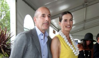 Matt Lauer And Lara Spencer Having An Affair