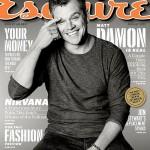 Matt Damon Says Brad Pitt is Jealous Of His Privacy