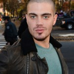 The Wanted's Max George Says 'Lindsay Lohan Is A Good Girl'