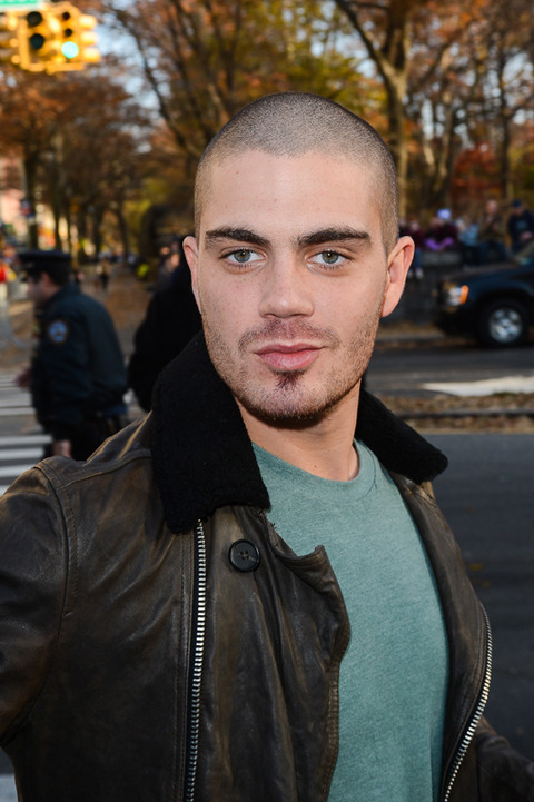 The Wanted&#8217;s Max George Says &#8216;Lindsay Lohan Is A Good Girl&#8217;