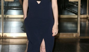 The Blacklist's Megan Boone Pregnant, First Baby With Dan Estabrook – Will Elizabeth Keen Have A Baby?