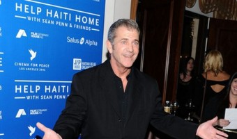 Mel Gibson Has Been Accused Of 'Hating Jews'