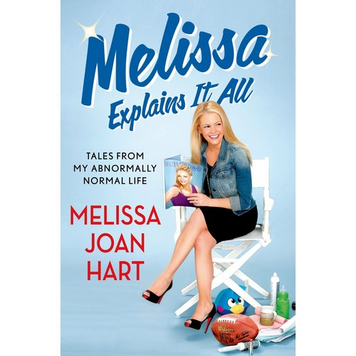 Melissa Joan Hart's Drug Use and Partying Revealed In New Tell-All Book