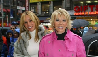 Melissa Rivers Call Joan Rivers Death '100 Percent Preventable'